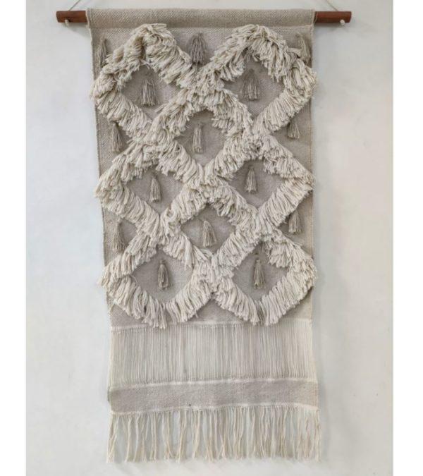 Handmade Wall Hanging NOMI