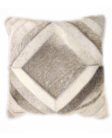 Genuine Hide Pillow Cover 441