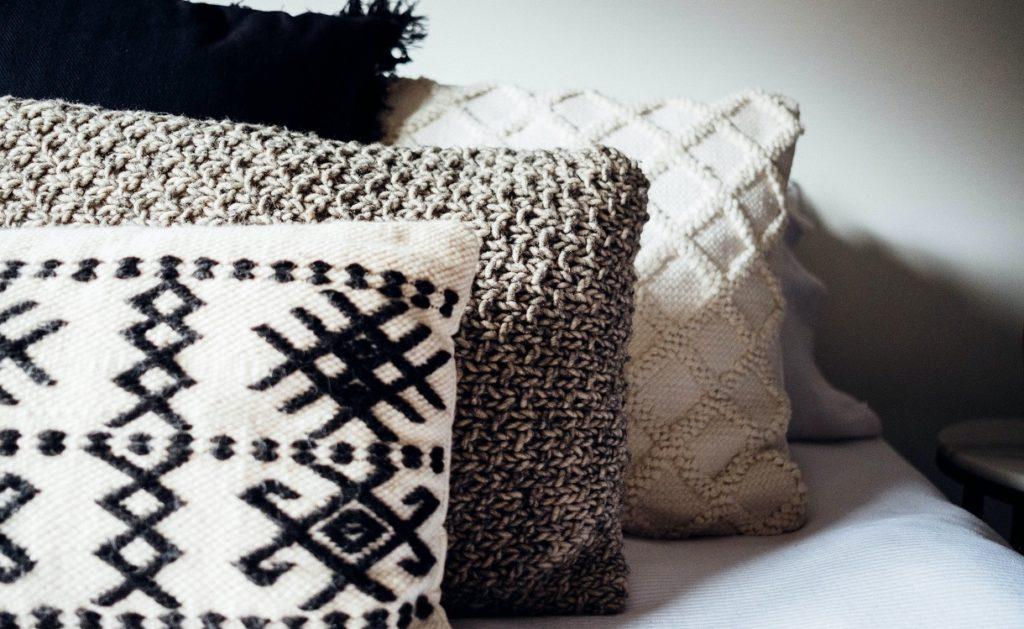 Handmade Pillow covers Southwestern