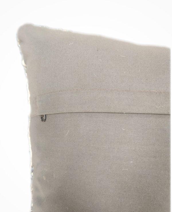 Handmade Pillow cover southwestern back