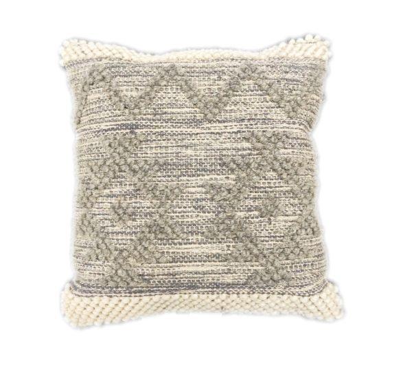 Handmade Throw Pillow Cover light Brown 818