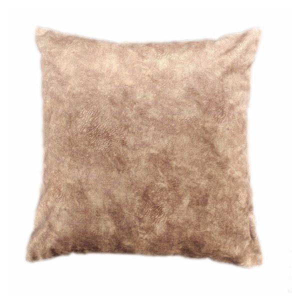 Velvet Pillow Cover Abstract 961