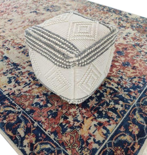handmade boho pouf 0009 (3)