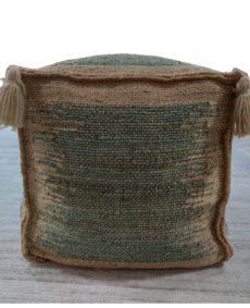 handmade bohemian pouf 0006 (2)